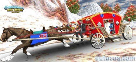 Cinderella Horse Cart Racing ekran görüntüsü