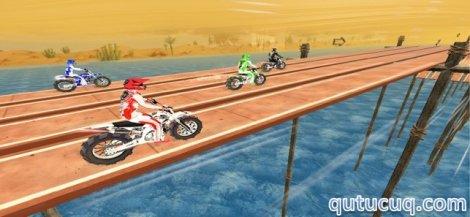 Dirt Bike Racing ekran görüntüsü