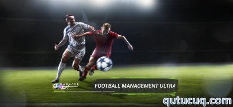 Football Management Ultra 2020 ekran görüntüsü