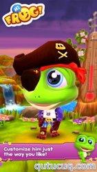 Hi Frog! ekran görüntüsü