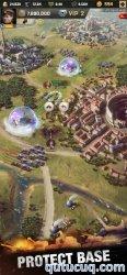 Kiss of War ekran görüntüsü