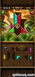 Montezuma Puzzle 2 ekran görüntüsü