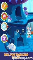 My Sweet Bunny ekran görüntüsü