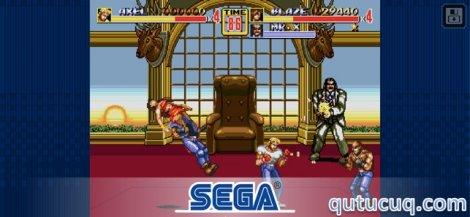Streets of Rage 2 Classic ekran görüntüsü