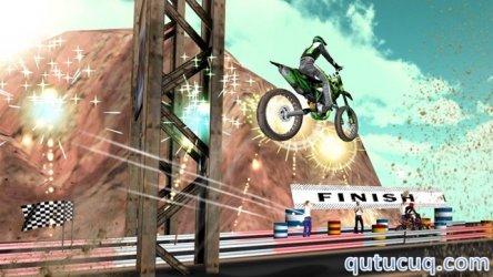 SuperCross Bike Rider ekran görüntüsü